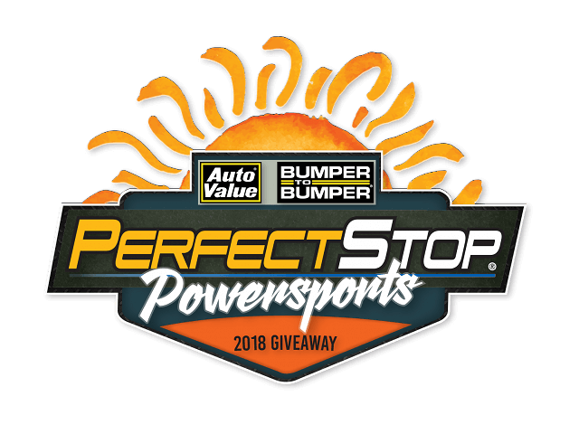 Heat up this Summer with the 2018 Perfect Stop Powersports Giveaway