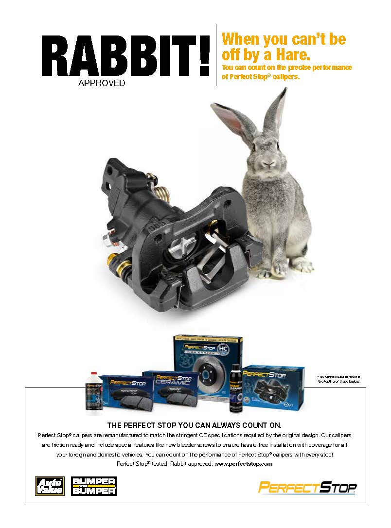 Rabbit Ad