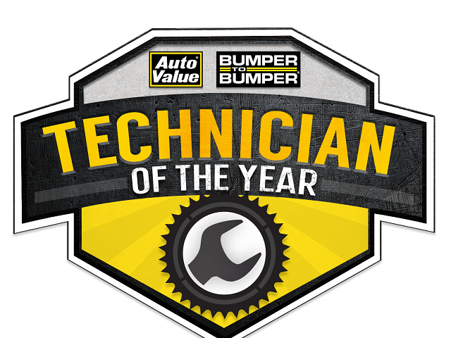 Auto Value and Bumper to Bumper Name 13 Technician of the Year Finalists