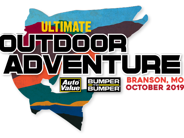 Auto Value and Bumper to Bumper Announce Ultimate Outdoor Adventure  Sweepstakes Round 1 Winners